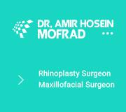 دکتر امیرحسین محمدی مفرد – جراح بینی