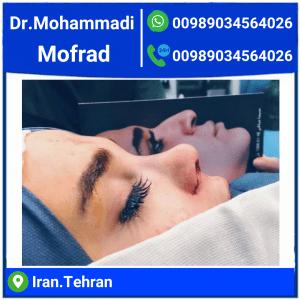dr Amir Hossein Mohammadi Mofrad