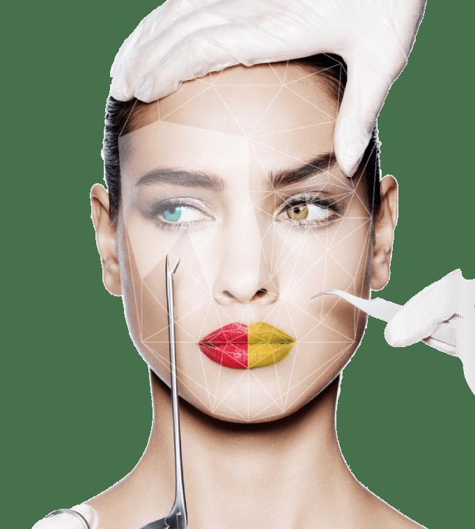 کلینیک زیبایی دکتر محمدی مفرد