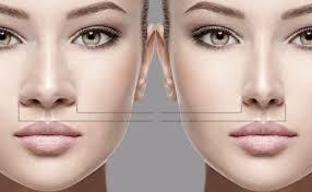 عمل کوچک کردن پره های بینی
