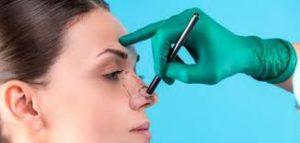مراقبت های بعد از جراحی بینی فانتزی و نیمه فانتزی