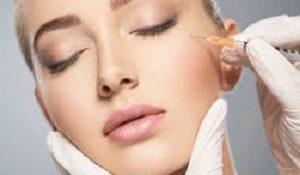 تزریق چربی به صورت و بدن