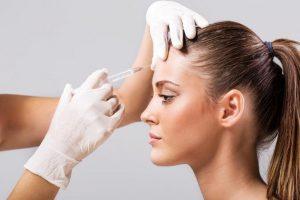 تعبئة الدهون أو حقن الدهون في الوجه والجسم