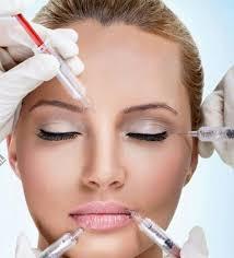 إجراءات تجميل الوجه