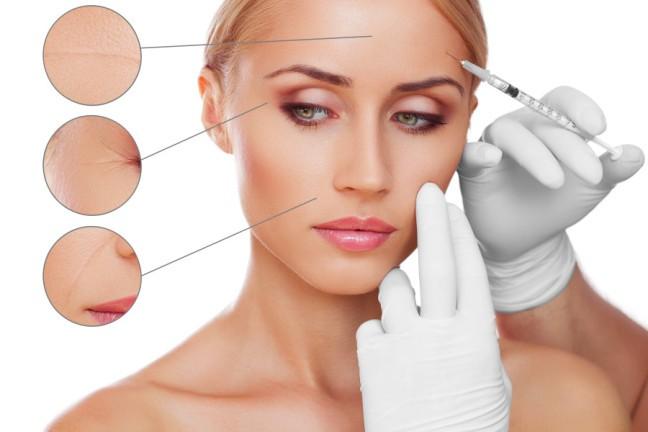 Botox with Facial Plastic Surgeon, Dr. Mohammadimofrad